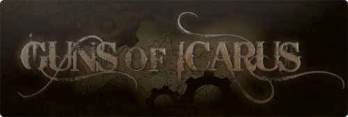 Guns of Icarus Logo