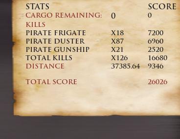 guns of icarus kills